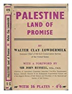 Palestine, land of promise by Walter Clay…