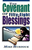 The Covenant of Fifty-Eight Blessings (1563940116) by Mike Murdock