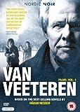 Van Veeteren Films: Vol. 1 [DVD]