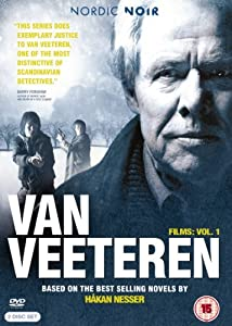 Van Veeteren Films: Vol. 1 [DVD]
