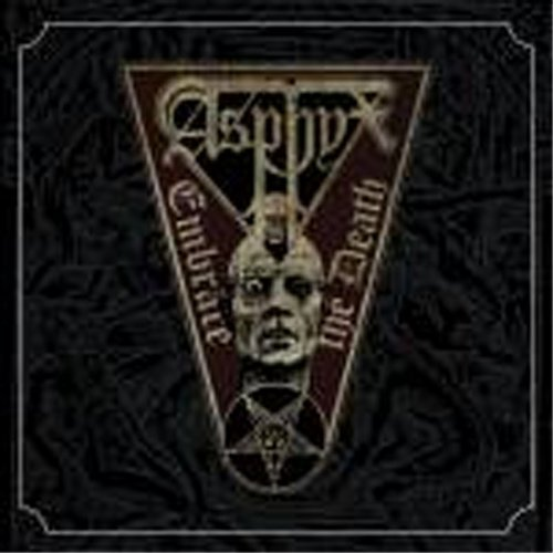 Embrace The Death Import Edition by Asphyx (2009) Audio CD