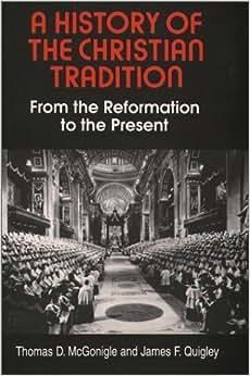 story christianity reformation present