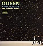 Queen & Paul Rodgers The Cosmos Rocks [VINYL]