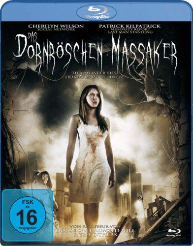 Das Dornröschen Massaker [Blu-ray]