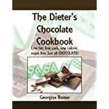 The Dieter's Chocolate Cookbookby Georgina Bomer