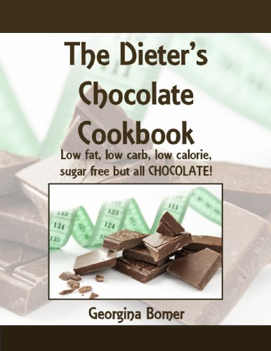 The Dieter's Chocolate Cookbook