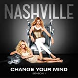 Change Your Mind [feat. Clare Bowen, Sam Palladio]