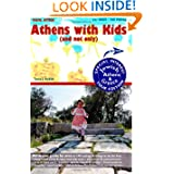 Athens with Kids (and not only) plus Jewish Athens & Greece
