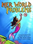 Mer World Problems: A Coloring Book D...