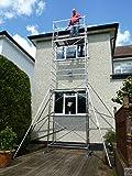 7m DIY Aluminium Scaffold Tower / Towers