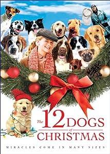 Twelve Dogs Of Christmas
