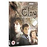 Clay [DVD]by Imelda Staunton