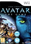 James Cameron's Avatar: The Game (Wii)