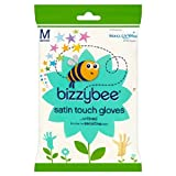 BizzyBee Satin Touch Gloves Medium