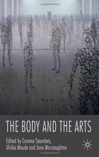 The Body and the Arts