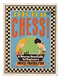 Let's play chess!: A step by step guide for beginners (0671330616) by Pandolfini, Bruce