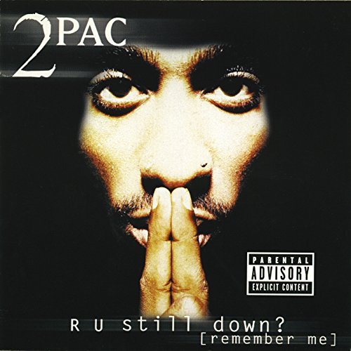 2pac - R U Still Down? [2 Cd] - Zortam Music