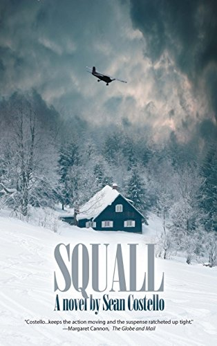 Squall (Free Adventure Kindle Books compare prices)