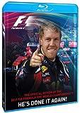 Image de 2011 Fia Formula One World Championship Review [Blu-ray] [Import anglais]