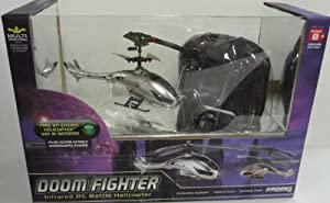 Infraed RC Battle Helicopter