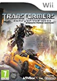Transformers: Dark of the Moon - Stealth Force Edition - Bundle (Wii)