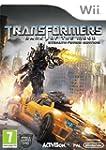 Transformers: Dark of the Moon - Stea...