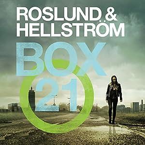 Box 21 Audiobook