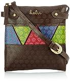 Holii Sling Bag (Brown)