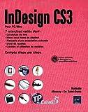 echange, troc Nathalie Massey de Saint-Denis - InDesign CS3