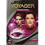 Star Trek Voyager - Stagione 04 #01 (3 Dvd)di Robert Beltran