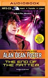 The End of the Matter (Pip & Flinx Series)