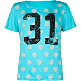FULL TILT 31 Polka Dot Girls Tee