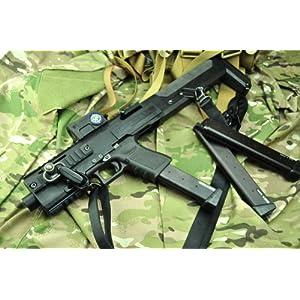 18c hera arms style glock carbine conversion kit bk. Black Bedroom Furniture Sets. Home Design Ideas