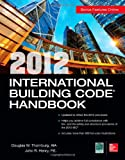 img - for 2012 International Building Code Handbook book / textbook / text book