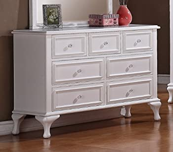 Picket House Furnishings Jillian Dresser