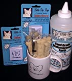 Little City Dogs Gift Bag for Small Pets... Small Pet Flea Killer, Flea Control, Killer Dust and a mug full of Milk Bones