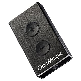 DacMagic XS USB DAC (Digital to Analogue Converter) / Headphone Amp