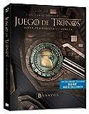 Juego De Tronos 6 Temporada Blu-Ray Edición Steelbook España (Game of thrones)