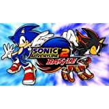 Sonic Adventure 2 Battlemode DLC [Download]