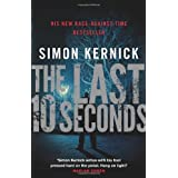 The Last 10 Secondsby Simon Kernick