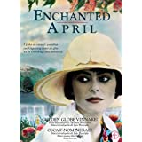 "Enchanted April [Schwedischer Import]von ""Miranda Richardson"""