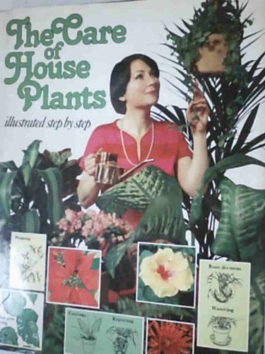 the-care-of-house-plants