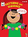 img - for Patterns and Sequence Stick Kids Workbook, Grade K (Stick Kids Workbooks) book / textbook / text book