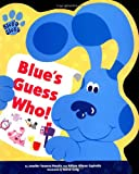 Blue's Guess Who? (Blues Clues)