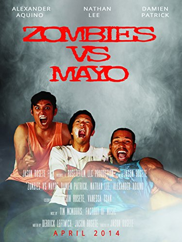 Zombies vs Mayo