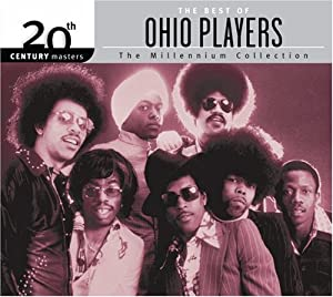 The Best of the Ohio Players: 20th Century Masters - The Millennium Collection (Eco-Friendly Packaging)