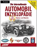 Die internationale Automobil-Enzyklop...