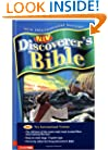 NIV Discoverer's Bible