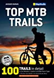 img - for Top MTB Trails book / textbook / text book