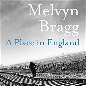 A Place in England Audiobook